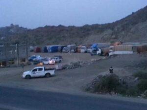 مليشيا الحوثي تستحدث مكاتب جوازات على مداخل المدن في مناطق سيطرتها